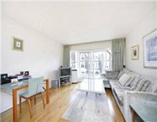 2 bedroom flat Notting Hill