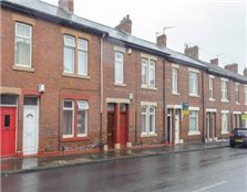 3 bedroom apartment North Shields
