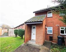 1 bedroom maisonette ILKESTON
