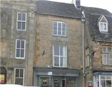 2 bedroom flat Stow-on-the-Wold