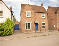 3 bedroom detached house Aylesbury