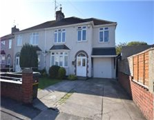5 bedroom semi-detached house for sale BRISTOL