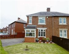 2 bedroom semi-detached house for sale Howdon