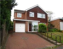 4 bedroom detached house for sale Finham