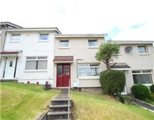 3 bedroom terraced house for sale Calderwood