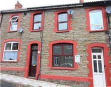 3 bedroom terraced house for sale Blackwood