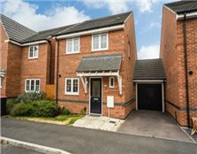 3 bedroom detached house for sale Chilwell