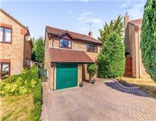 4 bedroom detached house for sale Shaw