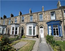 4 bedroom terraced house for sale Bishop Auckland