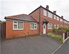 2 bedroom terraced house for sale Northenden