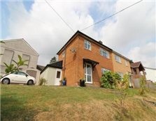 3 bedroom semi-detached house for sale Blackwood