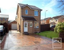 3 bedroom detached house for sale Motherwell