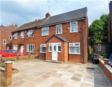 4 bedroom semi-detached house for sale Cheadle