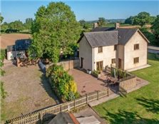 5 bedroom detached house for sale Taunton