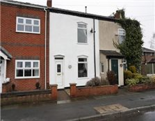 2 bedroom terraced house for sale Bolton