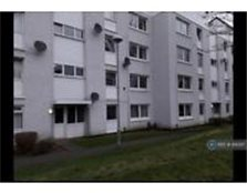 1 bedroom flat in Tiree Court, Dreghorn, Irvine, KA11 (1 bed)