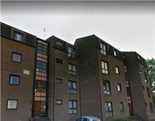 2 bedroom apartment Edinburgh