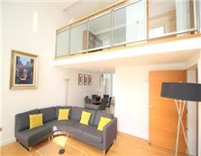 3 bedroom apartment Edinburgh