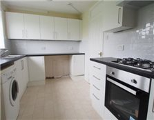 3 bedroom apartment Paisley
