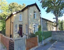 3 bedroom detached house for sale Cleckheaton