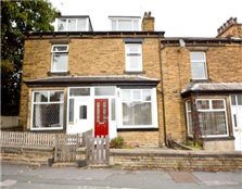 4 bedroom terraced house for sale Farsley