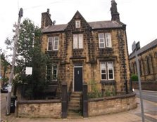 2 bedroom terraced house for sale Farsley