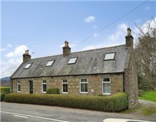 4 bedroom detached house for sale Kirkton of Durris