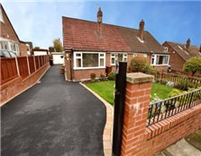 3 bedroom bungalow for sale Farsley