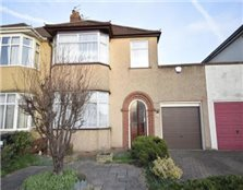 3 bedroom semi-detached house for sale Downend