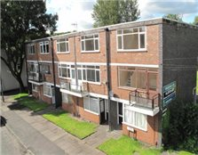 3 bedroom flat Stoke-On-Trent