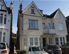 1 bedroom flat Westcliff-On-Sea