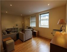 1 bedroom flat Greenwich
