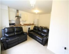 2 bedroom flat LEEDS