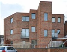 2 bedroom apartment Gloucestershire