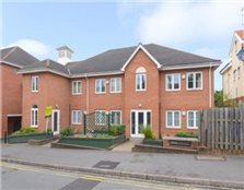 2 bedroom apartment High Wycombe