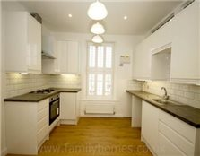 2 bedroom apartment Sheerness