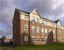2 bedroom flat Hagley