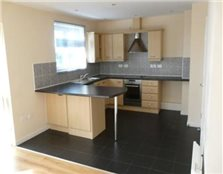 2 bedroom apartment Selby