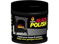 Black Polish Cream Fulgurant