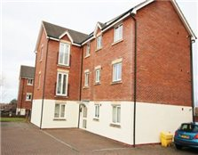 1 bedroom apartment Telford