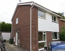 2 bedroom semi-detached house Redditch