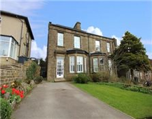 4 bedroom semi-detached house for sale Keighley