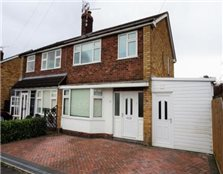 3 bedroom semi-detached house for sale Glenfield