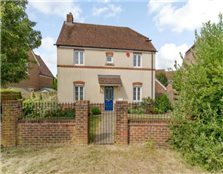 4 bedroom detached house for sale Chieveley