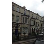 1 Bedroom Flat on Grosvenor Terrace York .. Close to city centre