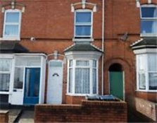 Victorian 2 Bedroom Terrace house near Acocks Green Village