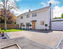 4 bedroom detached house for sale Hilton