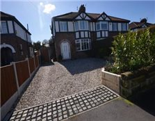 3 bedroom semi-detached house for sale Timperley
