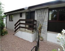 3 bedroom detached bungalow for sale Inverurie