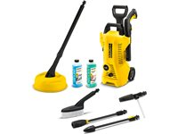 Karcher K2 Full Control Car & Home